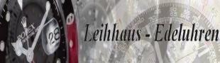 Leihhaus-Edeluhren Shop